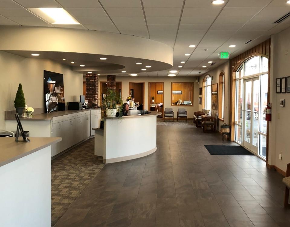 CCT Lobby 2